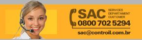 SAC - Controil